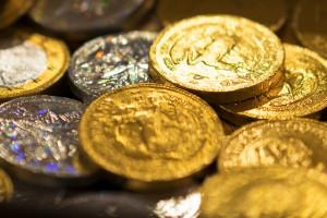 Degussa steigert Gold-Verkäufe um mehr als 50 Prozent