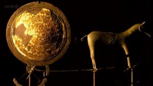 """Gold ist kein """"barbarisches Relikt"""", sondern Zeichen für Zivilisation"""