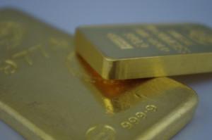 Warum man physisches Gold im Portfolio haben sollte